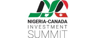 Nigeria Canada Investment Summit (NCIS)